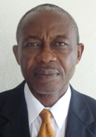 Prof. Isidore Obot