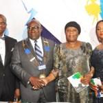 Airtel CEO, Ogunsanya, ex-CJN, Mukhtar advocate joint efforts to achieve SDGs