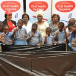 (Photonews) Ogun students, teachers laud Airtel, Unilever for oral health programme