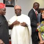 Ambode pledges to complete Bone Marrow Transplant Centre in Lagos