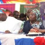 Lagos deputy governor advises parents on children's education
