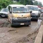 (OPINION) Buhari, bring back our roads! by Tayo Ogunbiyi