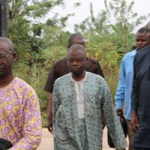 EFCC arraigns ex-medical director, 4 others for N84.8m scam