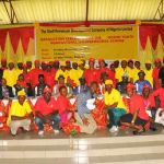 Ogoni youths graduate from Shell-sponsored training for farmers