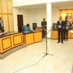 Wike swears-in SAs, inaugurates Post-Primary Schools' Board; urges personal sacrifices to develop Rivers