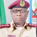 FRSC assures personnel on sustained welfare policies in 2016