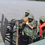 JTF arrests suspected mastermind of Agip manifold attack in Bayelsa