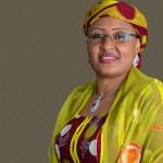 Aisha Buhari launches Nigeria Rebirth Art Project