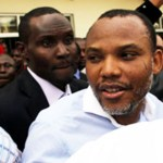 Court denies Kanu, 2 others bail