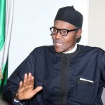 Buhari assures IDPs of his determination to end insurgency