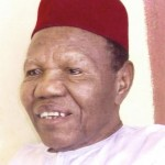 (Tribute) Obasi bows out at 85