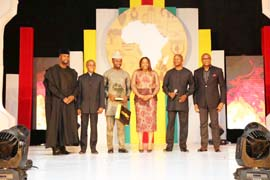 The Future Awards Africa Prize for Young Person of the Year, Philip Obaji Jnr