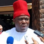 Anambra Central: Hope for Victor Umeh as Appeal Court nullifies Ekwunife's victory; orders fresh election within 90 days