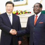 Zimbabwe to make Chinese yuan legal currency after Beijing cancels debts