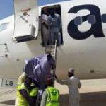 NCAA sanctions Aero Contractors over Bauchi airport 'ladder' incident