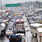 LASTMA moves to tackle Apapa traffic gridlock