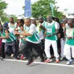 Ogba unveils LOC for Access Bank Lagos International Marathon