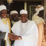 Insurgency: Governors in support of Federal Government's actions, says Tambuwal