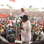 2019: Gov. Wike says Buhari's neglect of Niger Delta will be determining factor