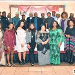Dallas USA: Atiku/Obi Campaign Team holds Town Hall meeting today, Friday, Jan. 18, 2019;  New Jersey meeting a huge success – participants