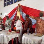 Enugu monarchs revalidate endorsement of Ugwuanyi's re-election