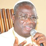 Methodist Prelate inaugurates Uturu diocese