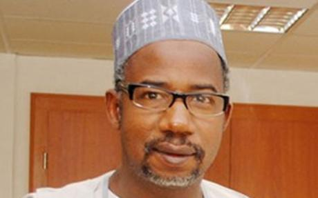 Nuj President Urges Bauchi Govt. To Implement Journalists' Weigh In Allowance
