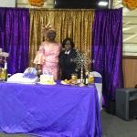 Assistant Pastor Victoria Abimbola Dada turns 60
