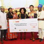 120 Niger Delta entrepreneurs receive Shell Nigeria LiveWIRE grants