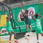 Nestle Milo Sec. Sch. Basketball Championships leaves Bauchi fans with fond memories