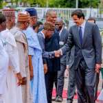 Buhari woos Qatar on investment, recharge of Lake Chad; Expresses sadness over deaths of Christian youths, security agents in Gombe
