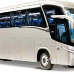 Weststar, Marcopolo present new generation Paradiso 1350 Bus Model; Mirko Plath hails move