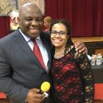When late Chief (Mrs) Pauline Okechukwu was celebrated in New Jersey, USA