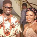 Son of Nigeria's Tomato King, Umeofia, weds daughter of oil Queen, Obi