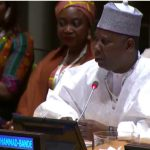 What I'll do as President of 74th United Nations General Assembly — Mohamed-Bande