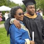 Rosemont College, Philadelphia, USA celebrates 96th Commencement; Ralph Ezinwa Ibezim bags MBA