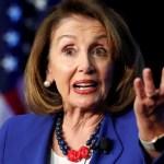 House Speaker Pelosi: Trump making impeachment case by ignoring subpoenas