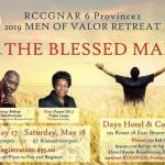 RCCG North America Region 6, Province 2 holds Men's Retreat in New Jersey, USA
