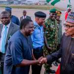President Buhari returns: Can they now swallow their words By Femi Adesina