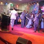 Fathers Day: How RCCG Dominion Cathedral, New Jersey, USA celebrated Dominion Dads