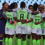 FIFA Women's World Cup in France: Falcons advance to meet Germany on Saturday