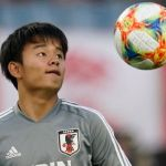 """Real Madrid sign """"Japanese Messi'' Kubo from FC Tokyo"""
