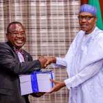 Presidency denies approval of State/LG Police; President Buhari directs working out modalities for implementation of report of  Panel on reform of anti-robbery squad