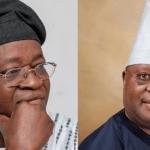 President Buhari, APC hail Supreme Court's affirmation of Oyetola as Osun Gov.; Adeleke, PDP, react