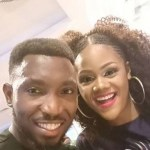 COZA: Bisola, Timi Dakolo invited by Police to aid investigation