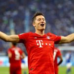 Lewandowski goals a precious commodity for Bayern