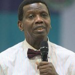 Don't retaliate against South-Africans, Adeboye appeals to Nigerians