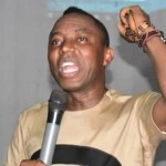 Sowore: SERAP condemns violent SSS attack on peaceful protesters