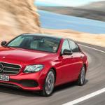 Mercedes-Benz achieves new September record; Best-ever third quarter