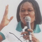 Odumakin to chair 7th News Express Anniversary Lecture •Veteran broadcaster Helen Odeleye is host